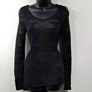 Like New! Rock & Republic Shimmer Sweater XS